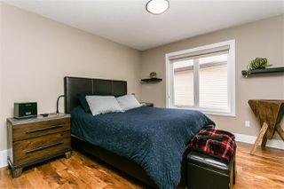 Photo 36: 1068 ARMITAGE Crescent in Edmonton: Zone 56 House for sale : MLS®# E4203260