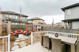 Photo 45: 1068 ARMITAGE Crescent in Edmonton: Zone 56 House for sale : MLS®# E4203260