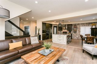 Photo 16: 1068 ARMITAGE Crescent in Edmonton: Zone 56 House for sale : MLS®# E4203260