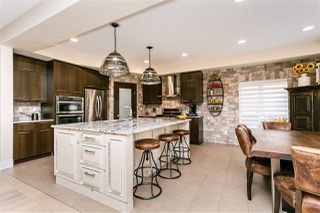 Photo 19: 1068 ARMITAGE Crescent in Edmonton: Zone 56 House for sale : MLS®# E4203260