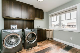 Photo 9: 1068 ARMITAGE Crescent in Edmonton: Zone 56 House for sale : MLS®# E4203260