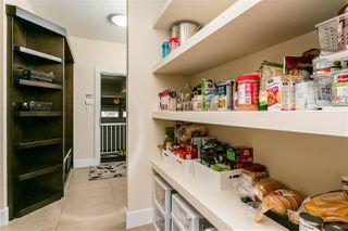 Photo 25: 1068 ARMITAGE Crescent in Edmonton: Zone 56 House for sale : MLS®# E4203260