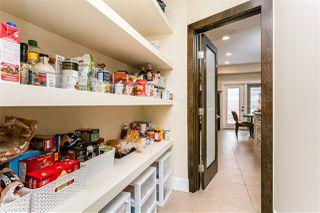 Photo 24: 1068 ARMITAGE Crescent in Edmonton: Zone 56 House for sale : MLS®# E4203260