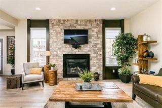 Photo 17: 1068 ARMITAGE Crescent in Edmonton: Zone 56 House for sale : MLS®# E4203260