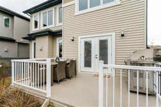 Photo 46: 1068 ARMITAGE Crescent in Edmonton: Zone 56 House for sale : MLS®# E4203260
