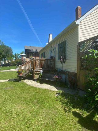 Photo 3: 10821 112 Street in Edmonton: Zone 08 House for sale : MLS®# E4203597