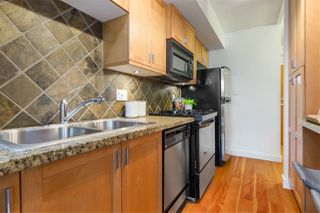 """Photo 10: 112 2515 ONTARIO Street in Vancouver: Mount Pleasant VW Condo for sale in """"ELEMENTS"""" (Vancouver West)  : MLS®# R2473031"""