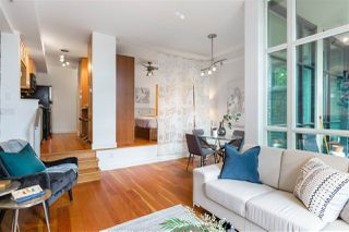 """Photo 7: 112 2515 ONTARIO Street in Vancouver: Mount Pleasant VW Condo for sale in """"ELEMENTS"""" (Vancouver West)  : MLS®# R2473031"""
