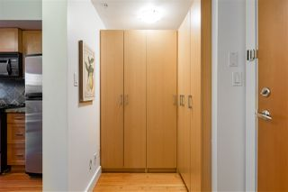 """Photo 15: 112 2515 ONTARIO Street in Vancouver: Mount Pleasant VW Condo for sale in """"ELEMENTS"""" (Vancouver West)  : MLS®# R2473031"""