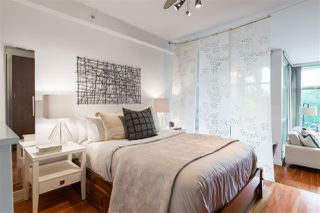 """Photo 13: 112 2515 ONTARIO Street in Vancouver: Mount Pleasant VW Condo for sale in """"ELEMENTS"""" (Vancouver West)  : MLS®# R2473031"""