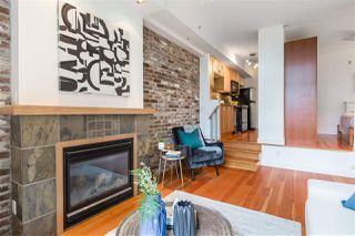 """Photo 6: 112 2515 ONTARIO Street in Vancouver: Mount Pleasant VW Condo for sale in """"ELEMENTS"""" (Vancouver West)  : MLS®# R2473031"""
