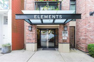"""Photo 20: 112 2515 ONTARIO Street in Vancouver: Mount Pleasant VW Condo for sale in """"ELEMENTS"""" (Vancouver West)  : MLS®# R2473031"""