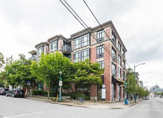 """Photo 21: 112 2515 ONTARIO Street in Vancouver: Mount Pleasant VW Condo for sale in """"ELEMENTS"""" (Vancouver West)  : MLS®# R2473031"""