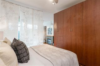 """Photo 14: 112 2515 ONTARIO Street in Vancouver: Mount Pleasant VW Condo for sale in """"ELEMENTS"""" (Vancouver West)  : MLS®# R2473031"""
