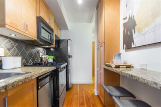 """Photo 11: 112 2515 ONTARIO Street in Vancouver: Mount Pleasant VW Condo for sale in """"ELEMENTS"""" (Vancouver West)  : MLS®# R2473031"""