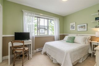 """Photo 15: 22 2450 161A Street in Surrey: Grandview Surrey Townhouse for sale in """"Glenmore"""" (South Surrey White Rock)  : MLS®# R2472218"""