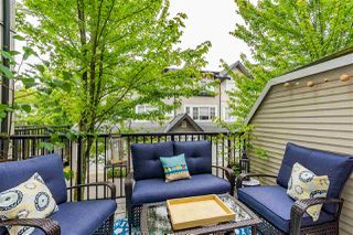 """Photo 20: 22 2450 161A Street in Surrey: Grandview Surrey Townhouse for sale in """"Glenmore"""" (South Surrey White Rock)  : MLS®# R2472218"""