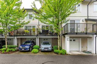 """Photo 22: 22 2450 161A Street in Surrey: Grandview Surrey Townhouse for sale in """"Glenmore"""" (South Surrey White Rock)  : MLS®# R2472218"""