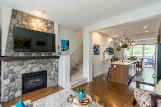 """Photo 11: 22 2450 161A Street in Surrey: Grandview Surrey Townhouse for sale in """"Glenmore"""" (South Surrey White Rock)  : MLS®# R2472218"""