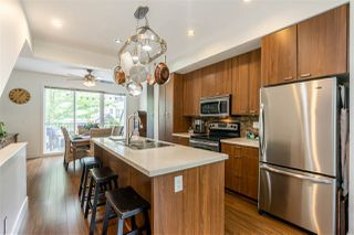 """Photo 8: 22 2450 161A Street in Surrey: Grandview Surrey Townhouse for sale in """"Glenmore"""" (South Surrey White Rock)  : MLS®# R2472218"""
