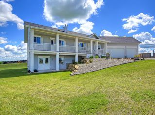 Photo 3: 320016 402 Avenue E: Rural Foothills County Detached for sale : MLS®# A1015448