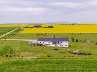 Photo 48: 320016 402 Avenue E: Rural Foothills County Detached for sale : MLS®# A1015448