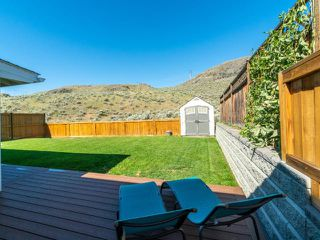 Photo 41: 2161 SADDLEBACK DRIVE in Kamloops: Batchelor Heights House for sale : MLS®# 157868