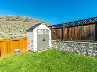 Photo 43: 2161 SADDLEBACK DRIVE in Kamloops: Batchelor Heights House for sale : MLS®# 157868