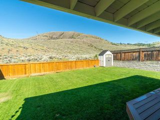 Photo 42: 2161 SADDLEBACK DRIVE in Kamloops: Batchelor Heights House for sale : MLS®# 157868