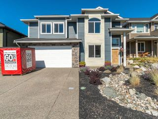 Photo 1: 2161 SADDLEBACK DRIVE in Kamloops: Batchelor Heights House for sale : MLS®# 157868