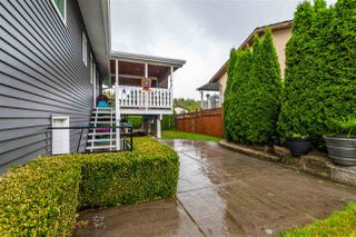 Photo 27: 32968 ASPEN Avenue in Abbotsford: Central Abbotsford House for sale : MLS®# R2491105