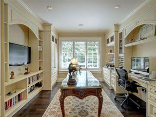 Photo 16: 3280 Uplands Rd in : OB Uplands Single Family Detached for sale (Oak Bay)  : MLS®# 854093
