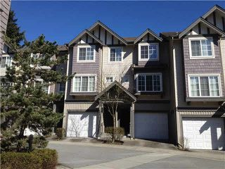Main Photo: 19 3379 MORREY Court in Burnaby: Sullivan Heights Townhouse for sale (Burnaby North)  : MLS®# R2492869