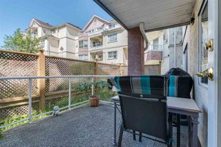 """Photo 21: 110 2620 JANE Street in Port Coquitlam: Central Pt Coquitlam Condo for sale in """"JANE GARDENS"""" : MLS®# R2501624"""