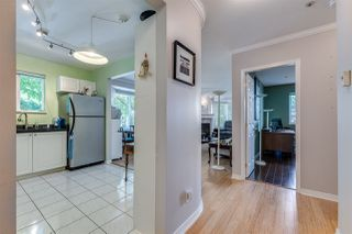 """Photo 3: 110 2620 JANE Street in Port Coquitlam: Central Pt Coquitlam Condo for sale in """"JANE GARDENS"""" : MLS®# R2501624"""