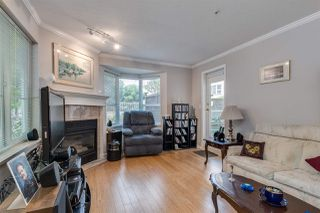 """Photo 7: 110 2620 JANE Street in Port Coquitlam: Central Pt Coquitlam Condo for sale in """"JANE GARDENS"""" : MLS®# R2501624"""