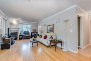 """Photo 5: 110 2620 JANE Street in Port Coquitlam: Central Pt Coquitlam Condo for sale in """"JANE GARDENS"""" : MLS®# R2501624"""