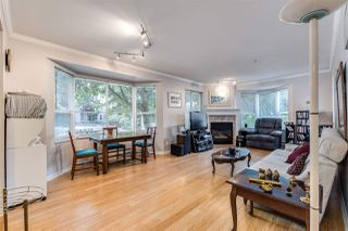 """Photo 4: 110 2620 JANE Street in Port Coquitlam: Central Pt Coquitlam Condo for sale in """"JANE GARDENS"""" : MLS®# R2501624"""
