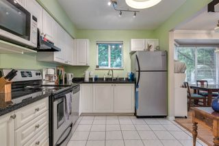 """Photo 11: 110 2620 JANE Street in Port Coquitlam: Central Pt Coquitlam Condo for sale in """"JANE GARDENS"""" : MLS®# R2501624"""