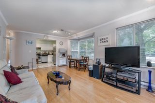 """Photo 8: 110 2620 JANE Street in Port Coquitlam: Central Pt Coquitlam Condo for sale in """"JANE GARDENS"""" : MLS®# R2501624"""