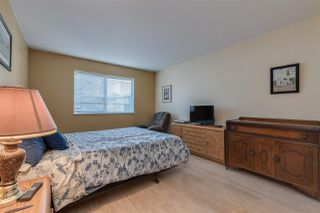 """Photo 18: 110 2620 JANE Street in Port Coquitlam: Central Pt Coquitlam Condo for sale in """"JANE GARDENS"""" : MLS®# R2501624"""