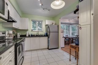 """Photo 10: 110 2620 JANE Street in Port Coquitlam: Central Pt Coquitlam Condo for sale in """"JANE GARDENS"""" : MLS®# R2501624"""