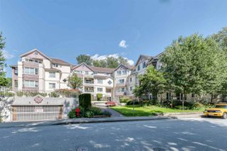 """Photo 2: 110 2620 JANE Street in Port Coquitlam: Central Pt Coquitlam Condo for sale in """"JANE GARDENS"""" : MLS®# R2501624"""