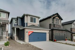 Main Photo: 128 NOLANHURST Heights NW in Calgary: Nolan Hill Detached for sale : MLS®# A1036327