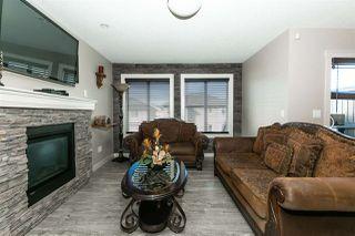 Photo 7: 3 11 AUGUSTINE Crescent: Sherwood Park House Half Duplex for sale : MLS®# E4216736