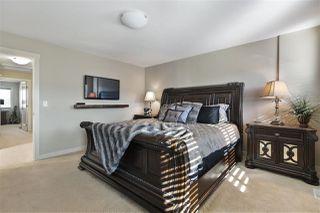 Photo 16: 3 11 AUGUSTINE Crescent: Sherwood Park House Half Duplex for sale : MLS®# E4216736