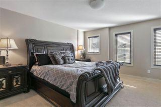 Photo 15: 3 11 AUGUSTINE Crescent: Sherwood Park House Half Duplex for sale : MLS®# E4216736