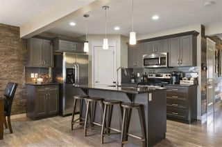 Photo 1: 3 11 AUGUSTINE Crescent: Sherwood Park House Half Duplex for sale : MLS®# E4216736