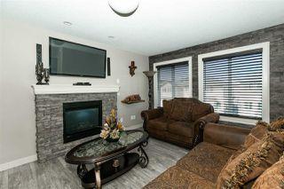 Photo 6: 3 11 AUGUSTINE Crescent: Sherwood Park House Half Duplex for sale : MLS®# E4216736