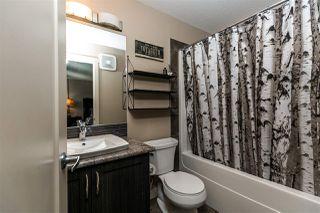 Photo 17: 3 11 AUGUSTINE Crescent: Sherwood Park House Half Duplex for sale : MLS®# E4216736